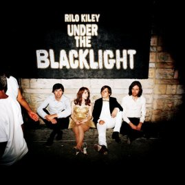 rilo kiley-under the black light