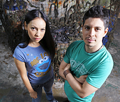 Rodrigo & Gabriela pic