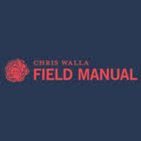chris walla - Field Manual