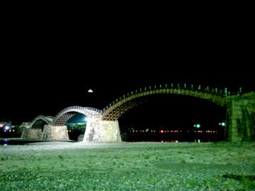 岩国 - 錦帯橋 pic