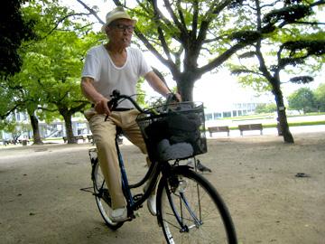 広島のおじさん