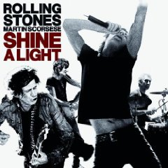 Shine A Light - Rolling Stones OST