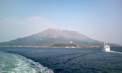 鹿児島桜島2