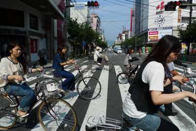 松山自転車