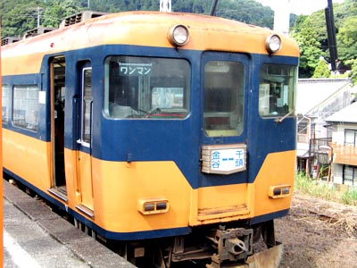 大井川鉄道本線