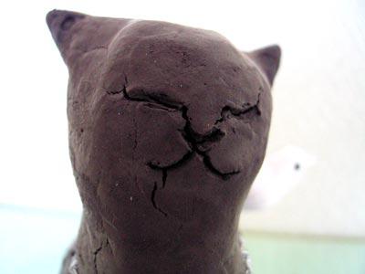 黒猫貯金箱