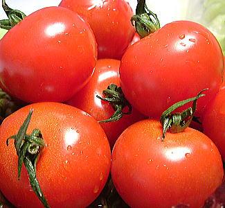 メイク トマト