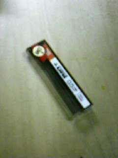 080127シャーペン芯