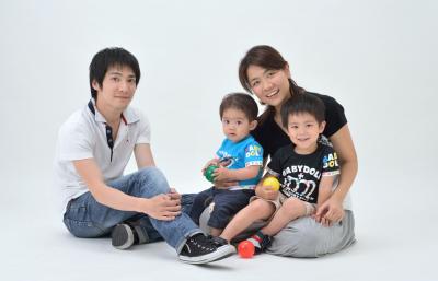 カラー家族