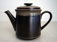 Vintage Mikasa Ultima-Plus Teapot
