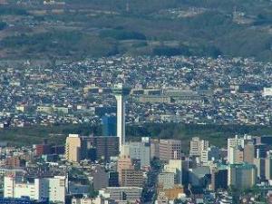 新五稜郭タワー