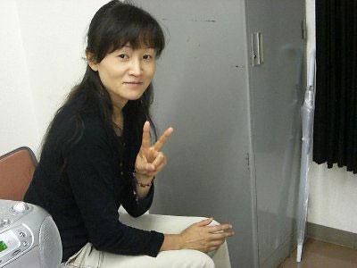 佐野貴子さん