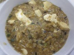 Basic2-3マーボー豆腐