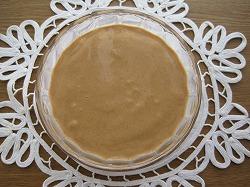 豆乳きな粉和えのタレ