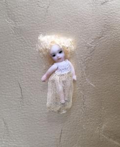 miniaturebisuquedoll