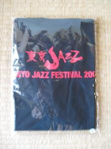 東京JAZZ2009