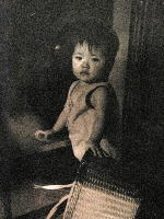 昭和の赤子