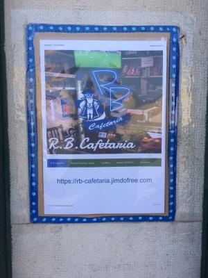 R.B.Cafetaria