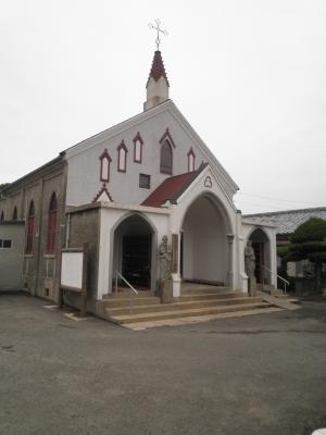 太田尾教会