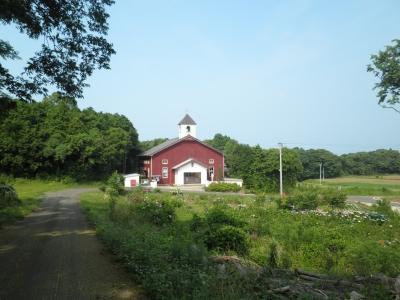 木ヶ津教会