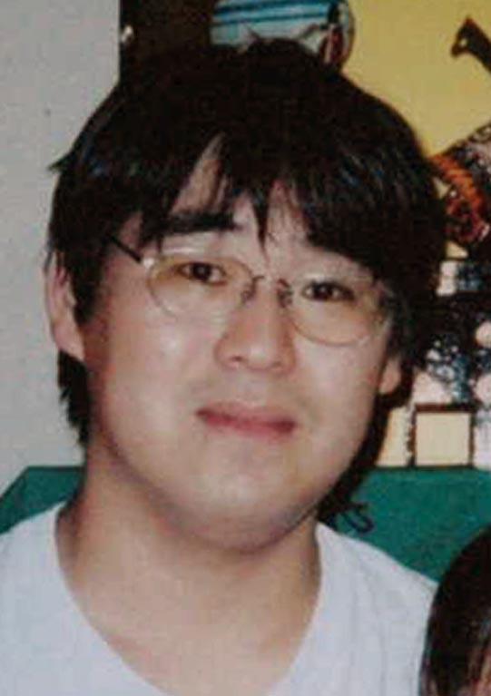 藤本勇司さん
