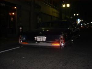 cady rear