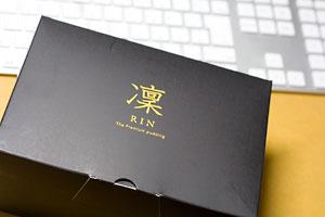 凜-rin-(プリン)