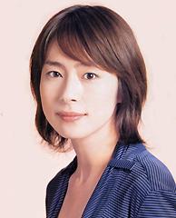 西田尚美 茶髪