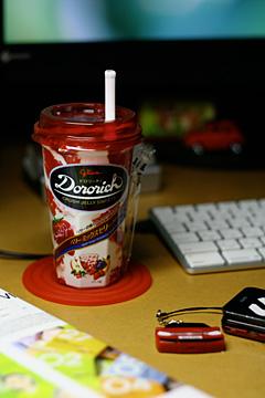 dororichベリーミックスクリームinドロリッチなう