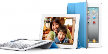 iPad2 and iPad smart cover