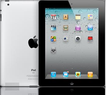 iPad2 wifi