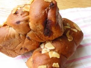 ミニ食パン*モカショコラ
