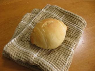 ホシノdeココナッツ牛乳ロール
