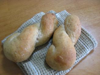 ホシノde全粒粉パン