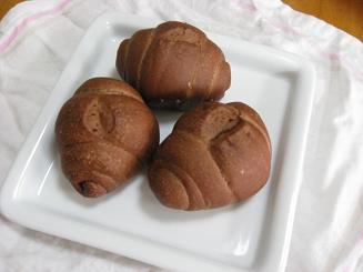 ホシノdeココチョコロール