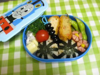 幼稚園お弁当*39