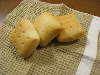 あっさりパン2