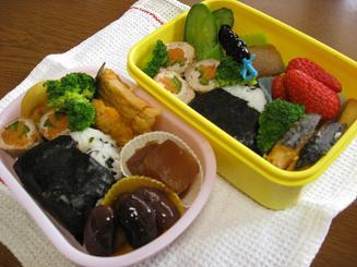 幼稚園お弁当*55
