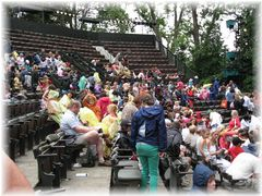 Open Air Theatre 1