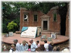 Open Air Theatre 2