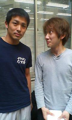 森山さん・山本さん