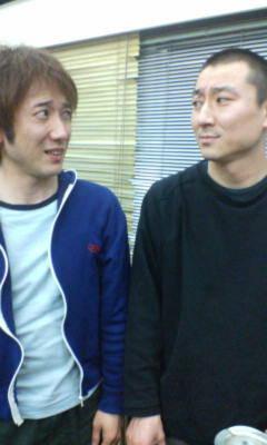 山本さん・ユータさん
