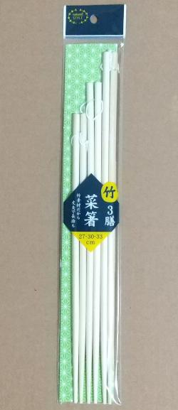 菜箸 紐付き