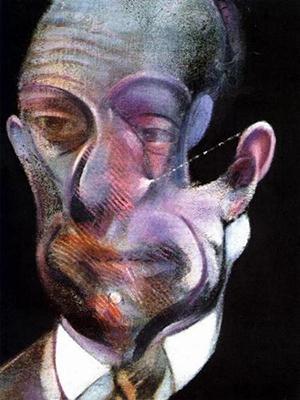 ミシェル・レリスの肖像』 by フ...