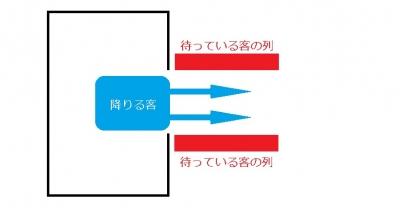 大阪名物「Vロード」.jpg