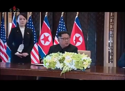 KCTV documentary on Kim Jong Uns trip to Singapore.mp4_001978927.jpg