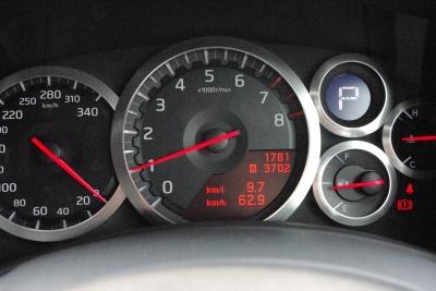 燃費はこんな感じです。