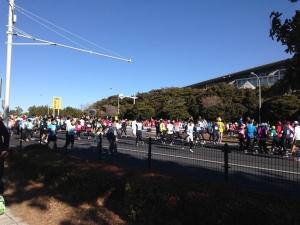 マリンマラソン11