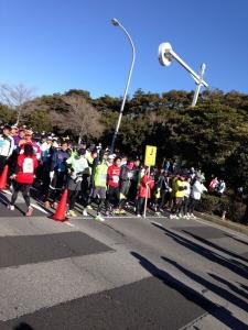 マリンマラソン12