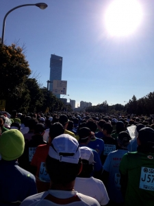 マリンマラソン13